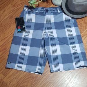 Micros shorts size 12 NWT